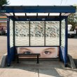Metro Bus Shelters
