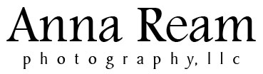 Anna Ream Photography, LLC
